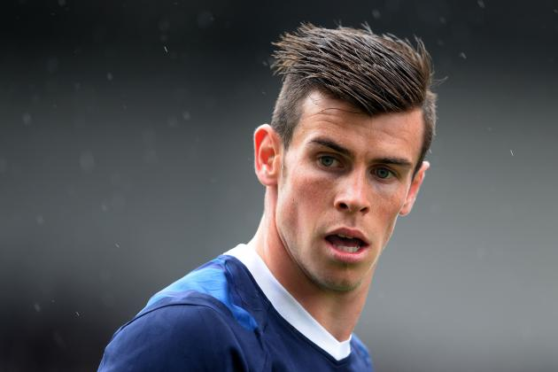 Why Gareth Bale's Future at Tottenham Could Be Decided This Weekend