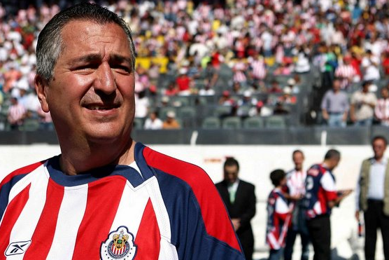 Chivas USA Sale Talk Persists
