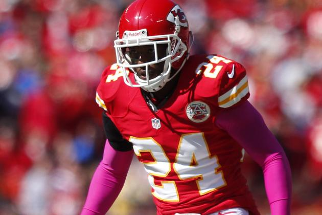 Chiefs Defense Wins Day During Offseason Workouts