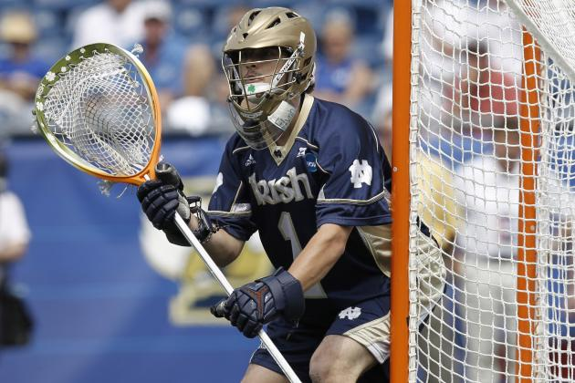 NCAA Lacrosse: Bold Predictions for Tournament Quarterfinals
