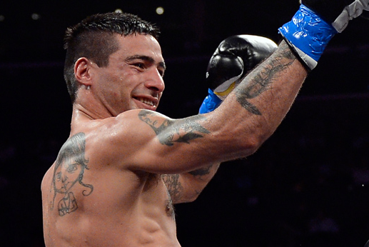 Matthysse Ready for Peterson Despite Burglary, Travel Delay