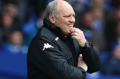 Martin Jol Insists He Will Be in Charge at Fulham at the Start of New Season