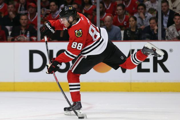 Chicago Blackhawks: Leave Patrick Kane's Off-Ice Antics Out of Lady Byng Talk