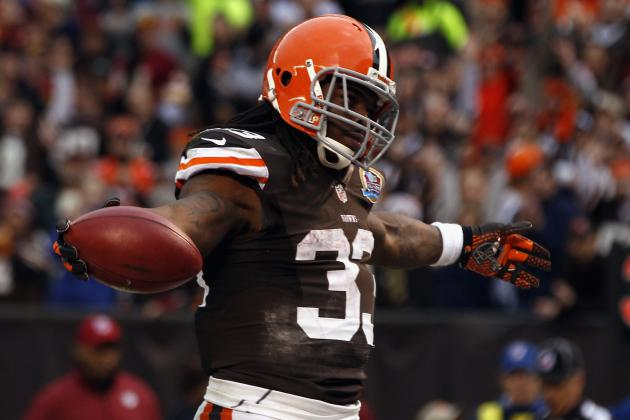 Could the Cleveland Browns Become the NFL's Biggest Surprise in 2013?
