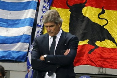 Malaga Have Second Year Cut from Ban
