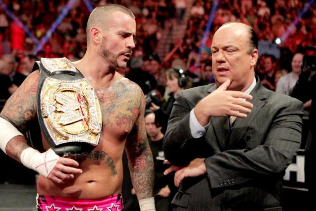 CM Punk: Why His Return to the Company Must Happen the Night After Extreme Rules