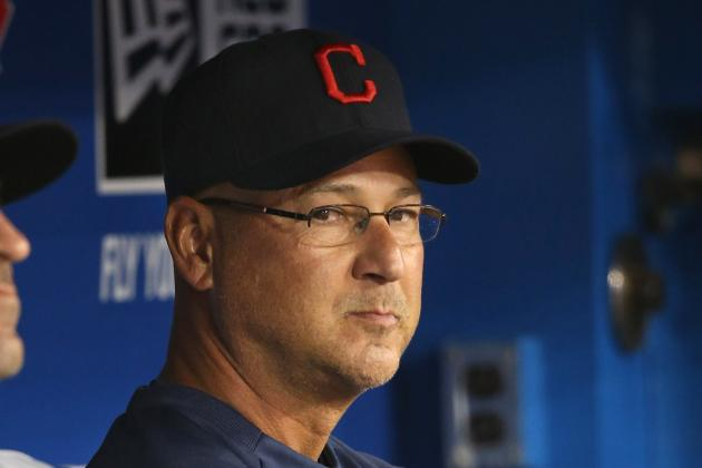 Numbers Game: On Yost, Francona and the 1-0 Complete Game