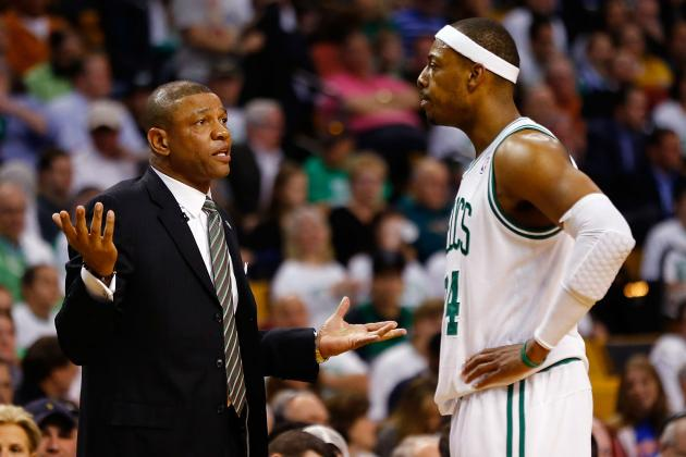 Debate: Is Parting with Pierce the Right Decision for Boston?
