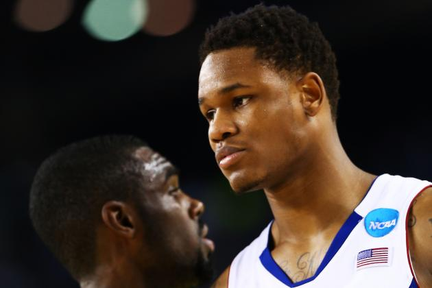 Ben McLemore Talks About Allegations His AAU Coach Took Money