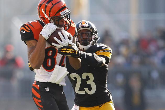 CIN Hopes to End 3rd-Down Woes With TE Combo