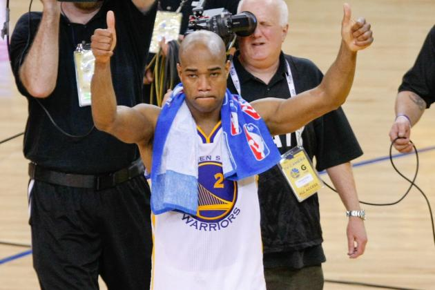 How Well Would Jarrett Jack Fit with Mavs?