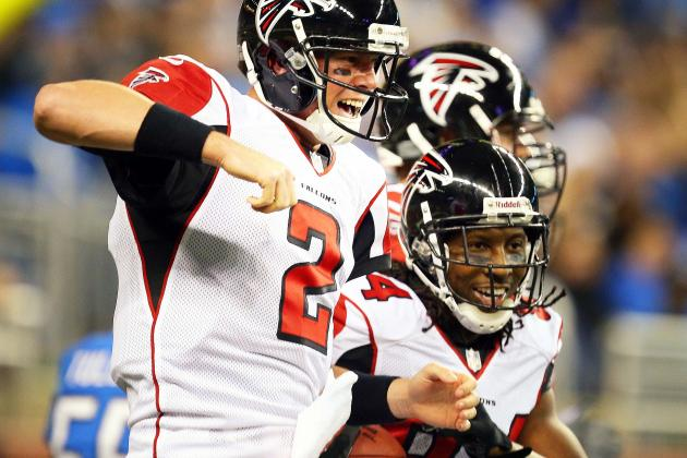 Mike Smith: Falcons Are Not 10 Yards from Super Bowl