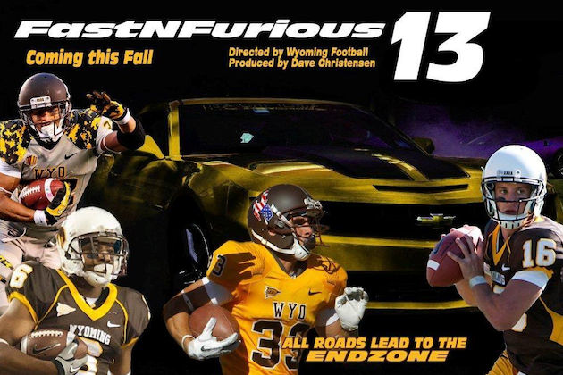 Photo: Wyoming's Photoshop Game Is Strong
