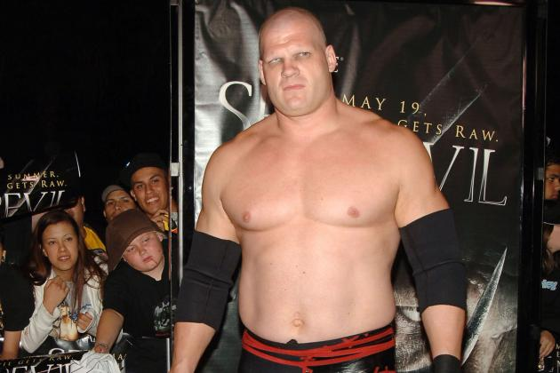 Kane Interested in Running for Political Office?