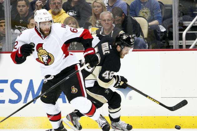 Quest for the Cup: Senators' Special Teams Must Improve in Game 2