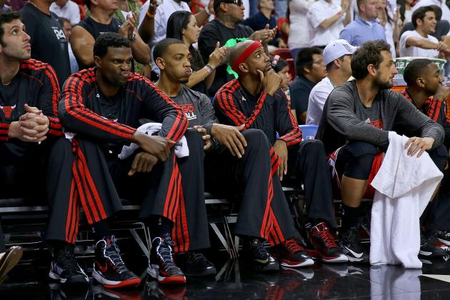 How to Fix Chicago Bulls' Offensive Woes Next Season