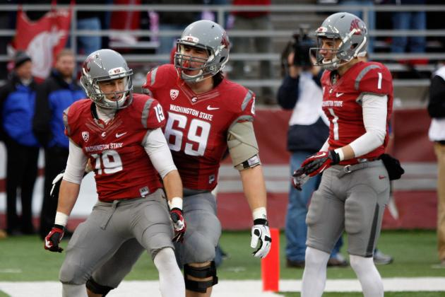 Wazzu Cancels Classes for Oct. 31 Game