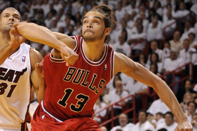 Joakim Noah Might Require Surgery on Right Foot