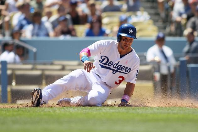 The Dodgers' Unexpected Boost from Nick 'Shredder' Punto
