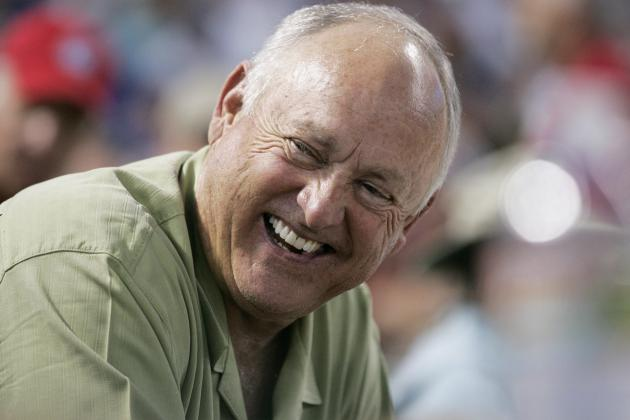 What Reid Ryan as President Means for Astros, Nolan Ryan, Astros-Rangers Rivalry