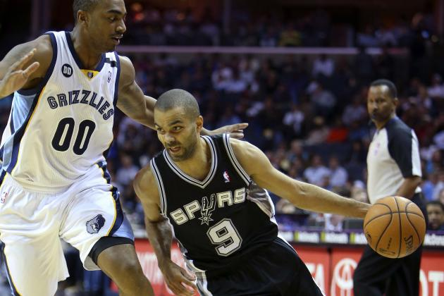 Debate: What Will the Outcome Be of the Spurs-Grizzlies Series?