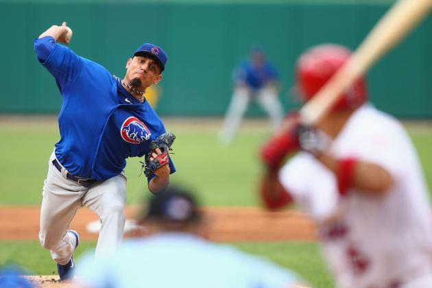 Cubs Game Day: Host Mets; Waiting for Garza