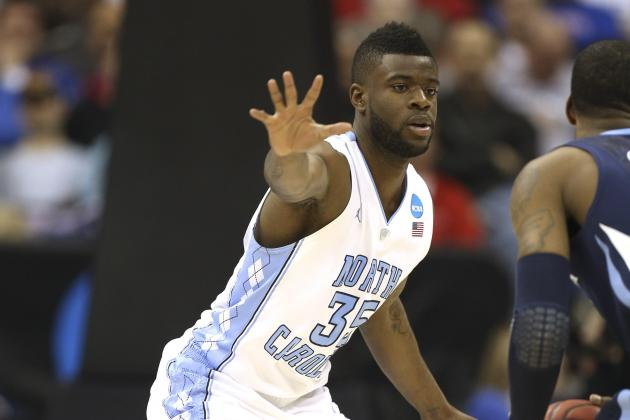 Reggie Bullock Not Bothered by Roy Williams' Comments