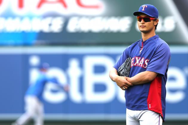 Will Yu Darvish Pass Up Ichiro as the Greatest Japanese Player in MLB History?