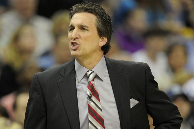 Report: Del Negro to Meet with Sterling