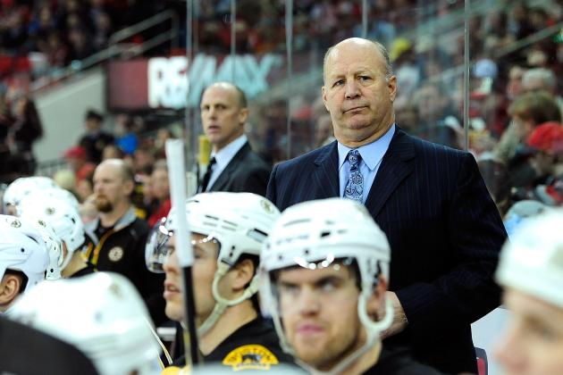 Claude Julien: 'Possibility' B's Start Getting Defensemen Back Sunday