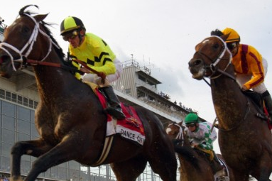Preakness: Fun Fun Facts About 'the Middle Sister'