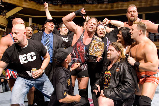 Extreme Rules: Have These PPVs Lived Up to ECW's One Night Stand Memory?