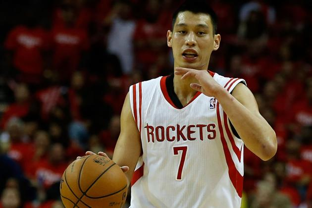 Lin Talks Playoffs, Improving His Game