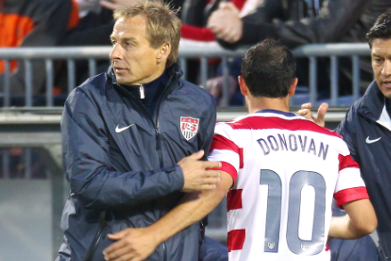 World Cup Qualifying: Klinsmann Ignoring Donovan Is Short-Sighted and Stubborn