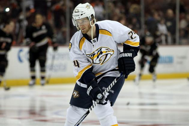 Preds Have Decisions to Make with RFA's