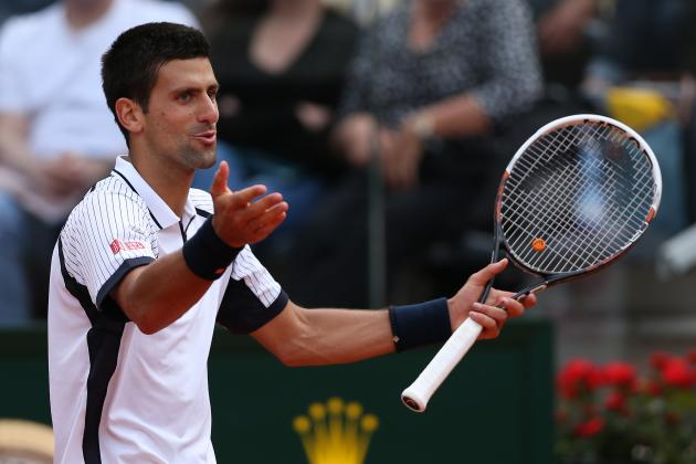 Rome Masters 2013 Results: Biggest Surprises from Late-Round Action