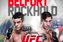 UFC on FX 8 Weigh-in Results: Vitor Belfort vs. Luke Rockhold Is Official