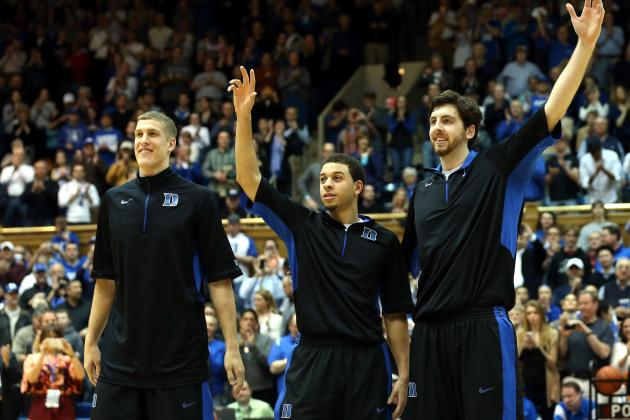Duke Basketball Alumni Measure Up at the Combine