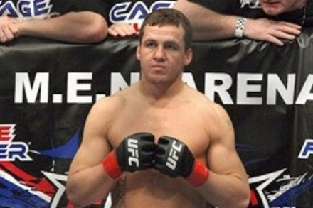 Former UFC Fighter Paul Kelly Convicted on Heroin Trafficking Charges in UK