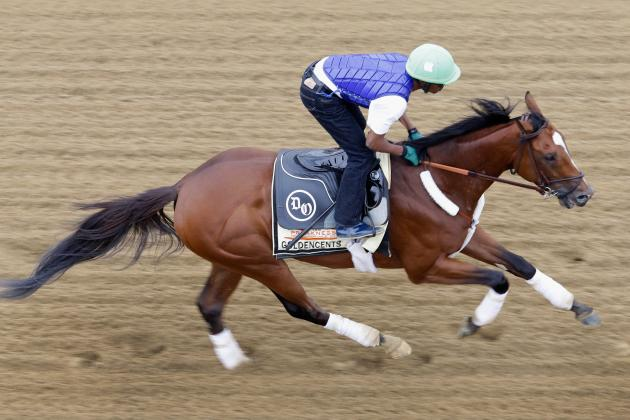 Preakness 2013: Top Contenders to Spoil Orb's Triple Crown Bid