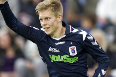 Report: Johannsson Could Accept Iceland Call over USMNT