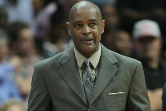 Report: Bucks to Interview Larry Drew