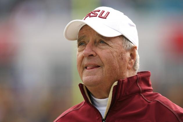 FSU Tickets Now on Sale for Bobby Bowden Day, Special Three-Game Packs