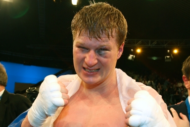 Povetkin Stops Wawrzyk to Retain WBA Belt