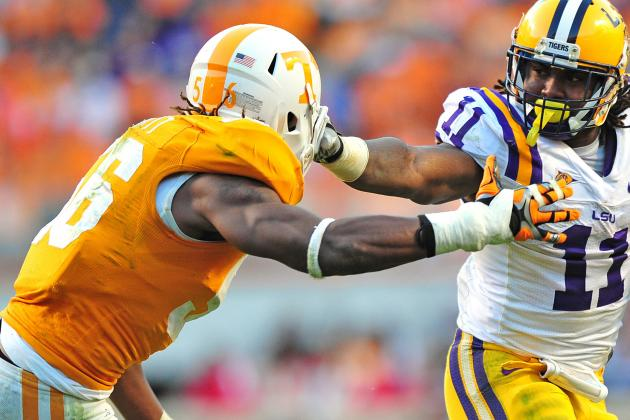 Kiper: Top Five Linebacker Draft Prospects