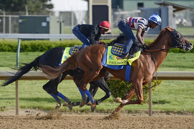 Preakness Odds 2013: Assessing Best Values in Saturday's Field
