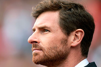 André Villas-Boas Wants Tottenham to Appoint a Technical Director