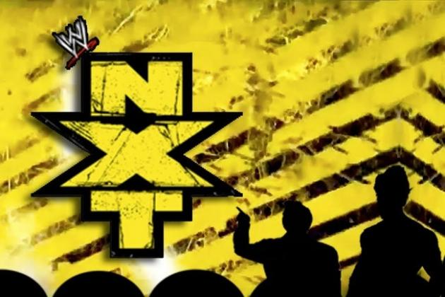 Wrestling World Reacts to Surprising NXT Releases