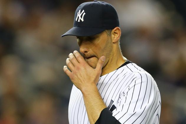 Yanks Place Pettitte on DL, Recall Nuno