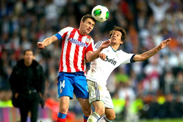 Real Madrid vs. Atletico Madrid Copa Del Rey Final Live Score, Highlights, Recap